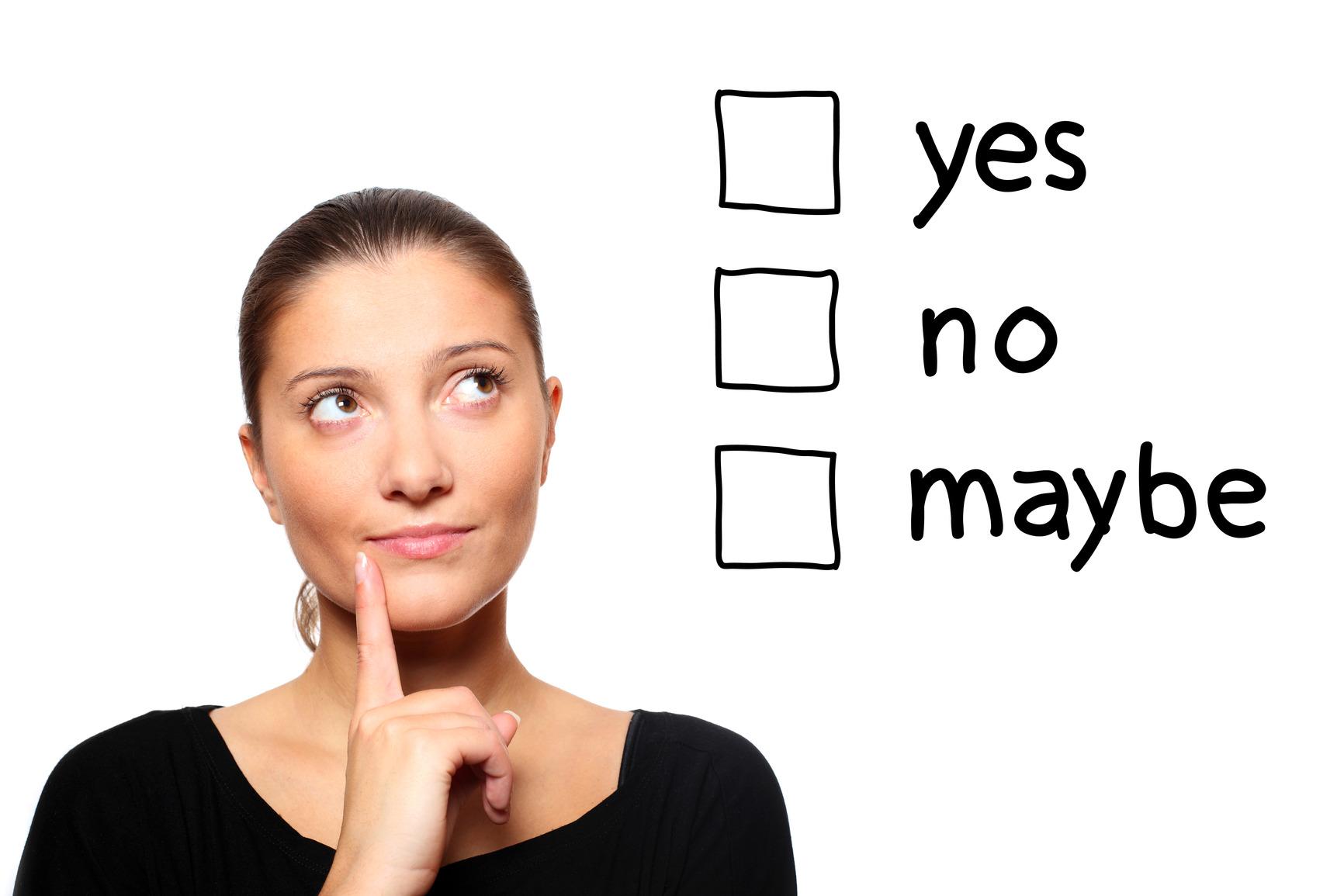 ra quyết định đúng