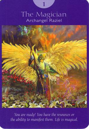 1-TheMagician-AngelTarot