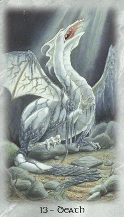 13-Transformation-CelticDragonTarot