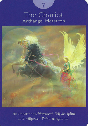 7-TheChariot-AngelTarot