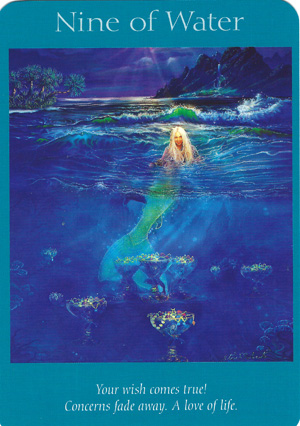 Cups-Water-9ofWater-AngelTarot