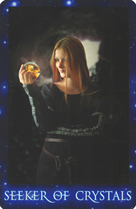 Disks-Earth-SeekerofCrystals-StarseedTarot
