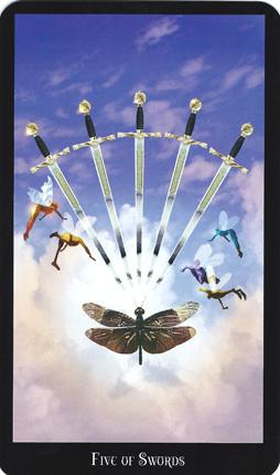 Swords-Air-5ofSwords-WitchesTarot