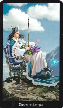 Swords-Air-QueenofSwords-WitchesTarot