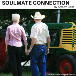 SOULMATE  COPNNECTION