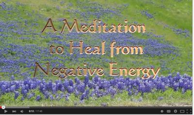 doreen virtue meditation