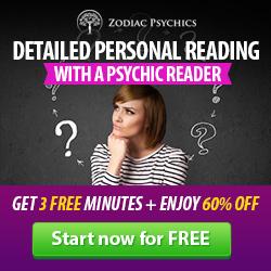 Zodiac Psychic