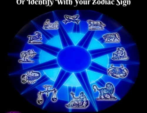 What To Do When You Don't Like or Identify With Your Zodiac Sign