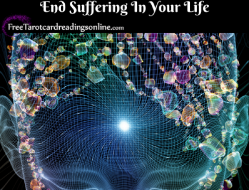 How To Use Your Mind To End Suffering In Your Life