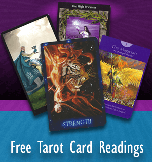 Free Tarot Card Readings