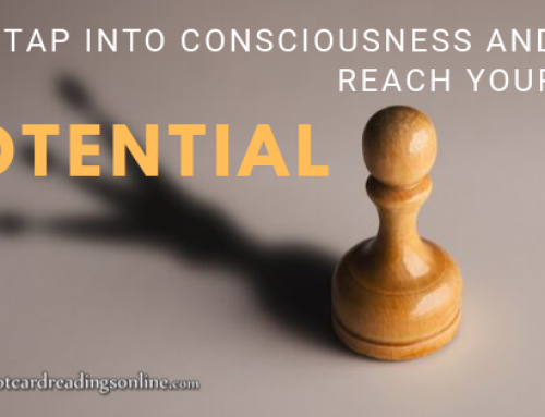 Tap Into Consciousness and Reach Your Potential